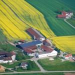 Luftbild Bauernhof Schemmer
