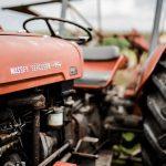 Hofbauernhof Schemmer Traktor